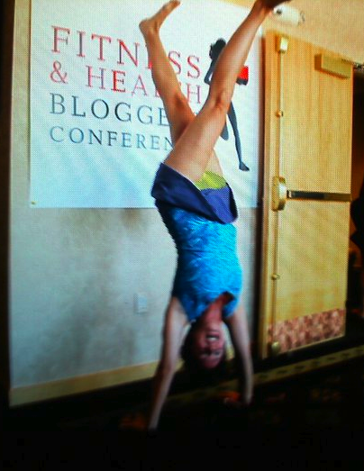 happy handstand day at FHBC!